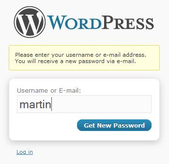 wordpress-loose-password