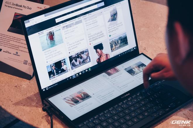 Cover Asus ZenBook Pro Duo