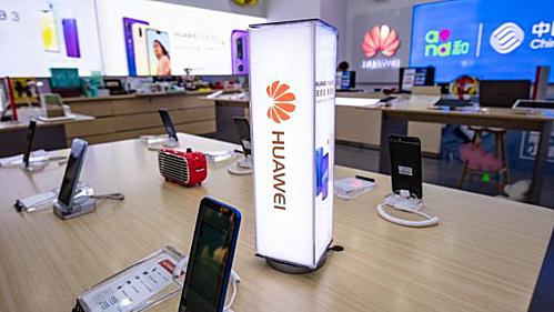 huawei-smartphones-in-retail