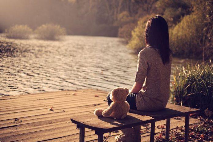 tâm trạng cô đơn