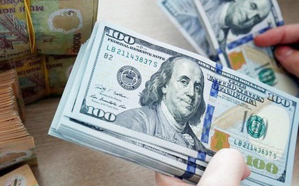 việt nam đồng vs đô la mỹ