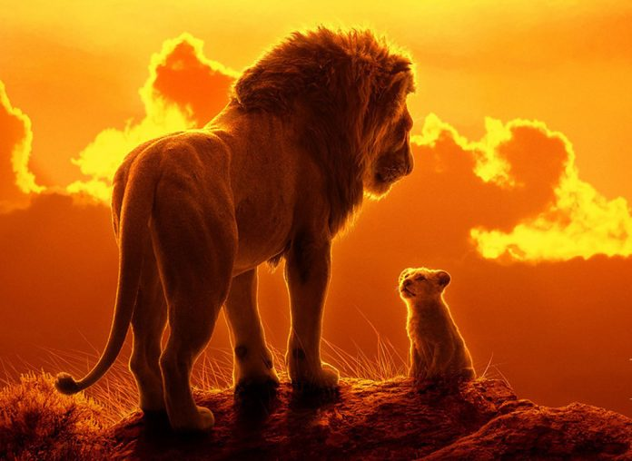 phim the lion king