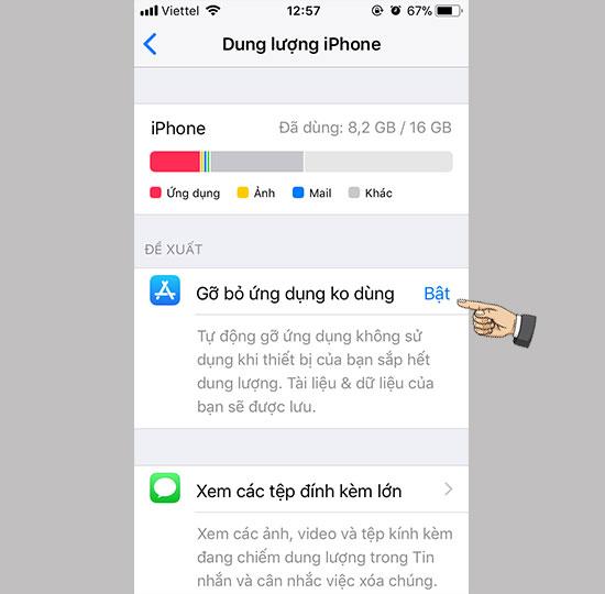 lỗi thoát ứng dụng trên iphone crash