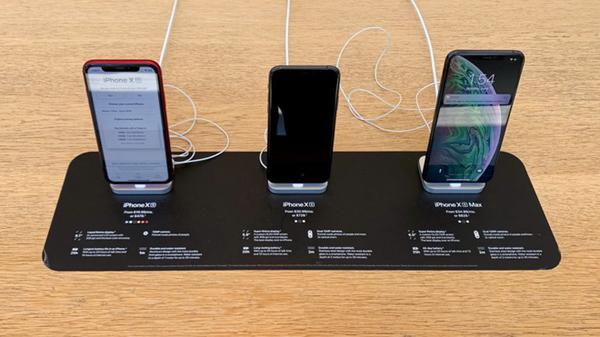 iphone 11 siêu phẩm 2019 của apple