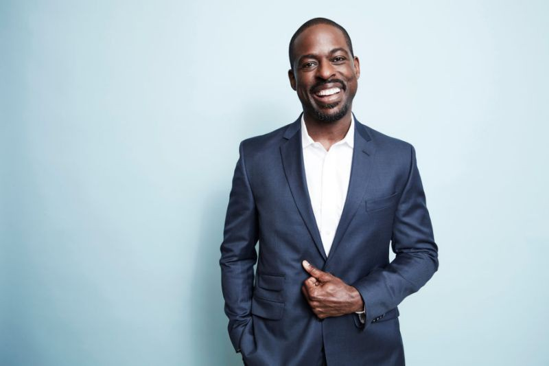 Sterling K. Brown angry birds 2