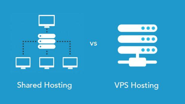 hosting ảnh hưởng tới tốc độ website