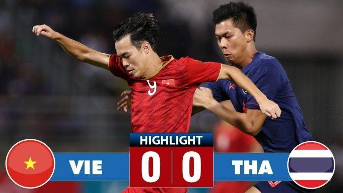 highlights vietnam vs thailand 0-0 worldcup 2022