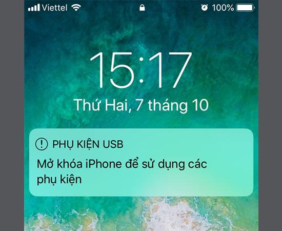 kết nối iphone 7 plus với máy tính