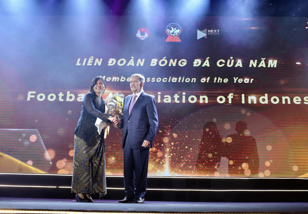 aff award 2019 PSSI