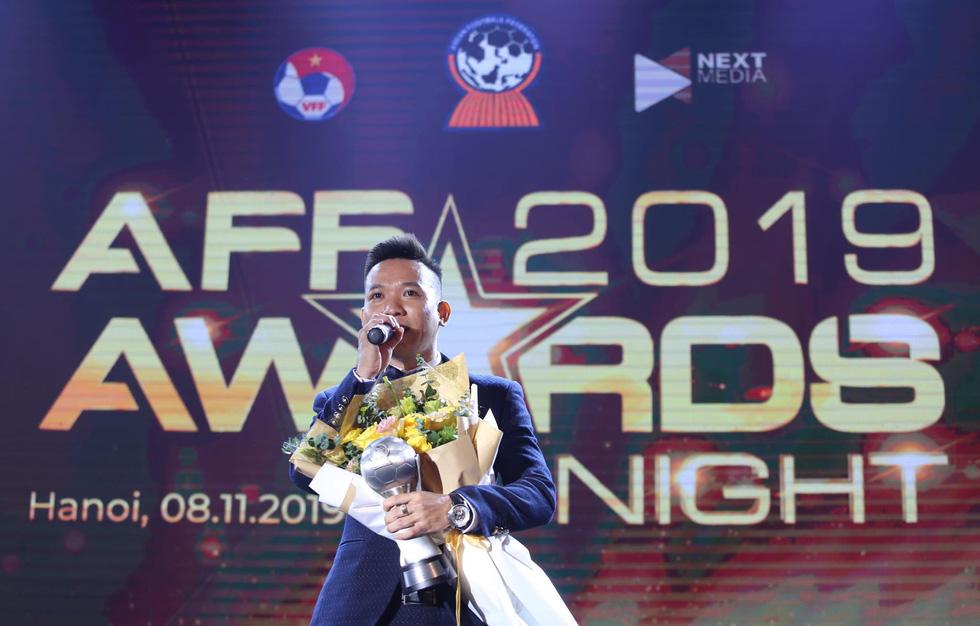 aff award 2019 futsal