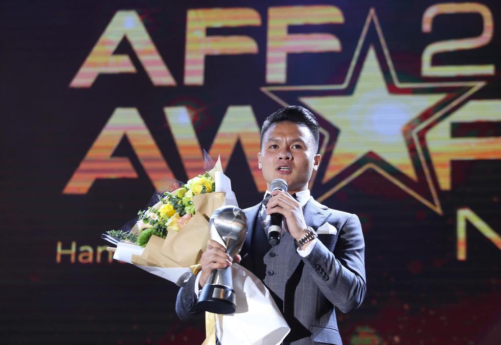 aff awards 2019 do quang hai vietnam