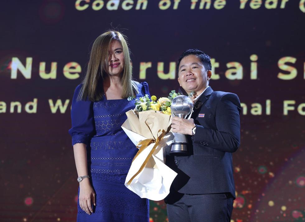 aff awards 2019 Nuengrutai Srathongvian