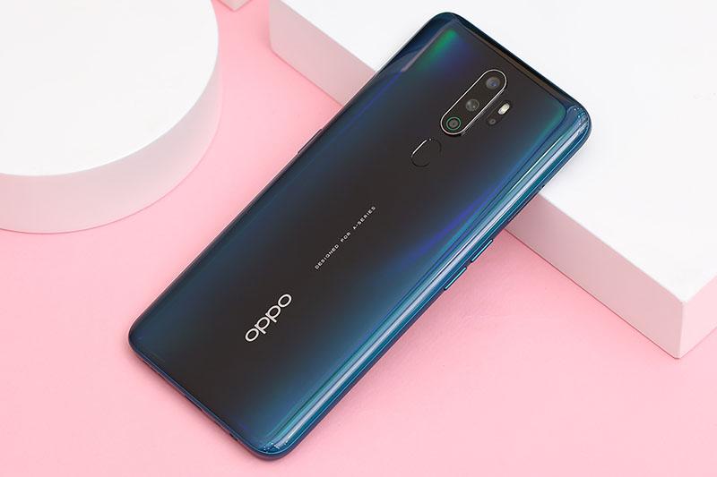 Điện thoại Oppo A9