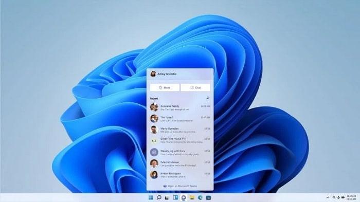 Windows 11 nâng cấp cải tiến gì so với Windows 10