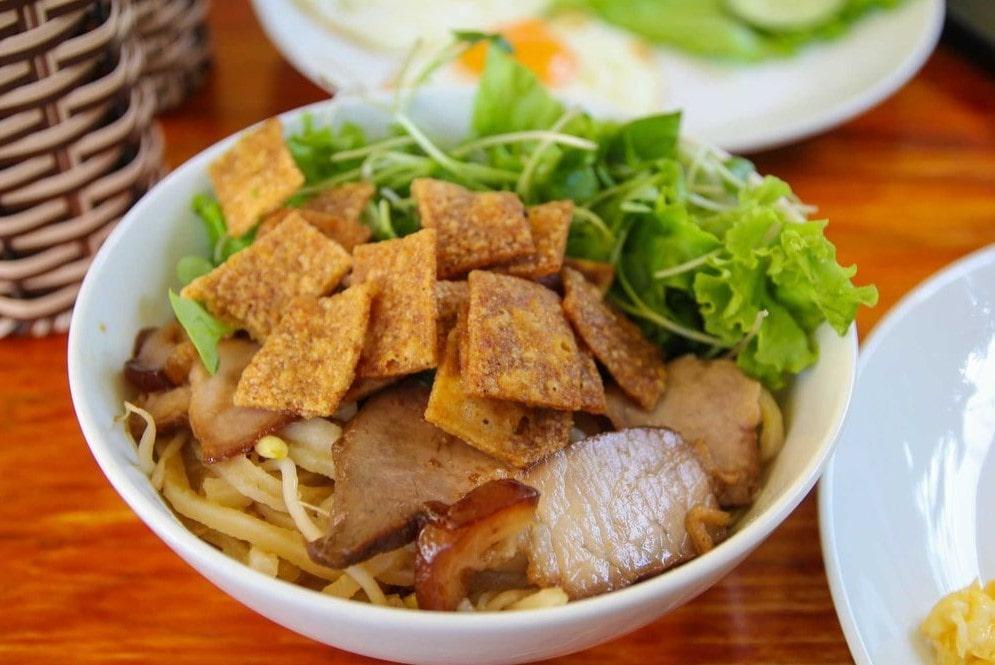 Món ăn Việt Cao lẩu