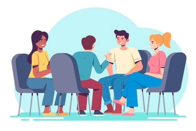 Kỹ năng giúp người ngại giao tiếp