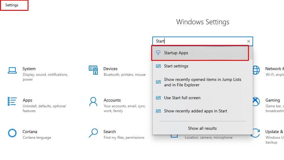 Làm sao để Windows 10 chạy nhanh