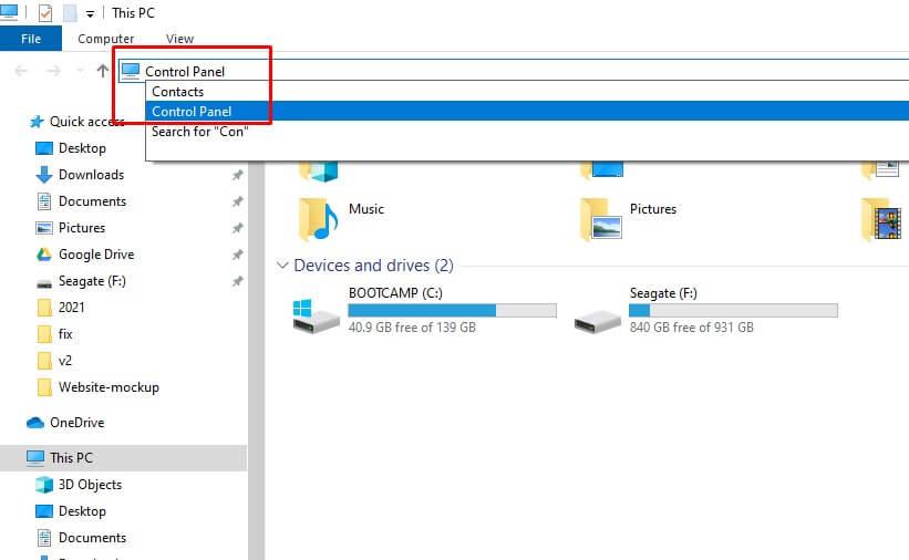 Tăng tốc mạng Windows 10 với Open DNS Google