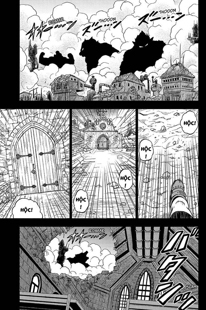 ĐỌC TRUYỆN TRANH 7 VIÊN NGỌC RỒNG - TẬP 68